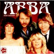 Click here for more info about 'Abba - 2006 Calendar'