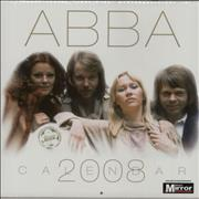 Click here for more info about 'Abba - 2006-2008 Calendars'