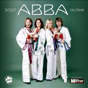 Click here for more info about 'Abba - 2007 Calendar'