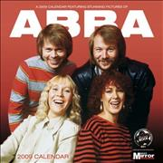 Click here for more info about 'Abba - 2009 Calendar'