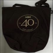 Click here for more info about 'Abba - 40th Anniversary Goodie Bag'