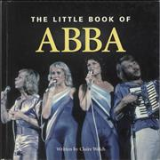 Click here for more info about 'A Little Book Of Abba'