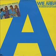 Click here for more info about 'Abba - A Wie Abba'