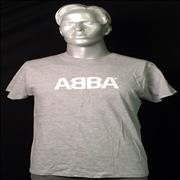Click here for more info about 'Abba - ABBA - Navy L'
