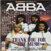 Click here for more info about 'ABBA: A Celebration'