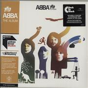 Click here for more info about 'Abba - ABBA: The Album - 180gram Vinyl + Sealed'