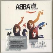 Click here for more info about 'ABBA The Album Deluxe Edition'