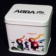 Click here for more info about 'Abba - ABBA: The Album Storage Tin'