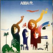 Click here for more info about ' - ABBA The Album'