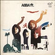 Click here for more info about 'Abba - ABBA: The Album'