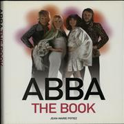 Click here for more info about 'Abba - ABBA: The Book'