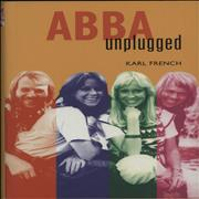 Click here for more info about 'ABBA Unplugged'