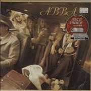 Click here for more info about 'Abba - Abba - 2nd + Shrinkwrap'