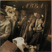 Click here for more info about 'Abba - Abba - 2nd'