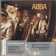Click here for more info about 'Abba Deluxe Edition'