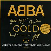 Click here for more info about 'Abba Gold Sampler #2'