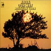 Click here for more info about 'Abba - Abba Our Way'