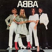 Click here for more info about 'Abba - Abba Sampler'