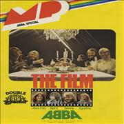 Click here for more info about 'Abba - Abba Special - The Film'