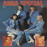 Click here for more info about 'Abba - Abba Special No 2'