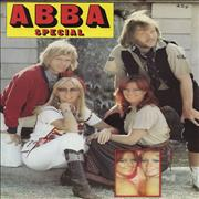 Click here for more info about 'Abba - Abba Special'