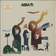 Click here for more info about 'Abba - Abba The Album - stickered shrink'