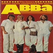 Click here for more info about 'Abba - 1st'
