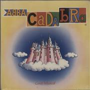 Click here for more info about 'Abba - Abbacadabra - Sealed'
