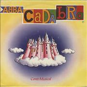 Click here for more info about 'Abba - Abbacadabra'