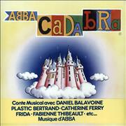 Click here for more info about 'Abba - Abbacadabra + Bellyband'