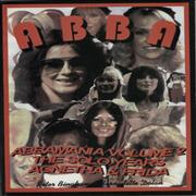 Click here for more info about 'Abba - Abbamania - Volume 2: The Solo Years Agnetha & Frida'