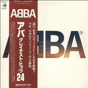 Click here for more info about 'Abba - Abba's Greatest Hits 24'