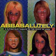 Click here for more info about 'Abba - Abbasalutely'