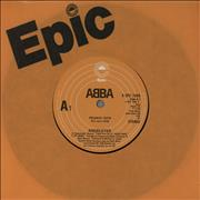 Click here for more info about 'Abba - Angeleyes / Voulez-Vous'