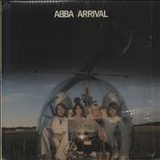 Click here for more info about 'Abba - Arrival + Shrinkwrap'