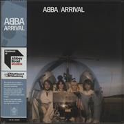 Click here for more info about 'Abba - Arrival - 180gram Vinyl - Sealed'