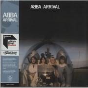Abba Arrival - 180gram Vinyl - Sealed UK 2-LP vinyl set