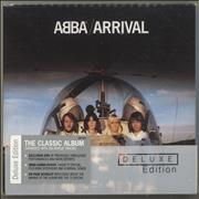Click here for more info about 'Abba - Arrival Deluxe Edition'