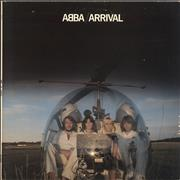 Click here for more info about 'Abba - Arrival'