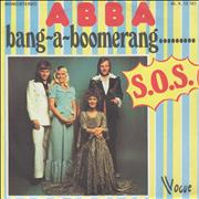 Click here for more info about 'Abba - Bang-A-Boomerang'