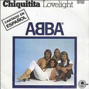 Click here for more info about 'Abba - Chiquitita - En Espanol'