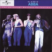 Click here for more info about 'Classic ABBA'