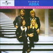 Click here for more info about 'Abba - Classic ABBA'
