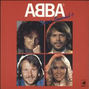 Click here for more info about 'Abba - Disco Special 1 - Red Vinyl + Insert'