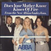 Click here for more info about 'Abba - Does Your Mother Know'