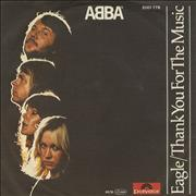 Click here for more info about 'Abba - Eagle - Inj'