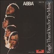 Click here for more info about 'Abba - Eagle'