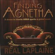 Click here for more info about 'Finding Agnetha'