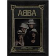 Abba Framed Picture Mirror UK memorabilia