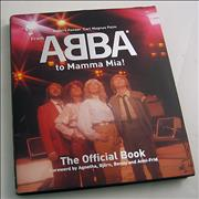 Click here for more info about 'From Abba To Mamma Mia! - The Official Book'